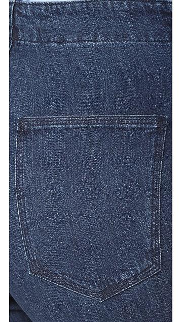 Rachel Comey Dock Jeans