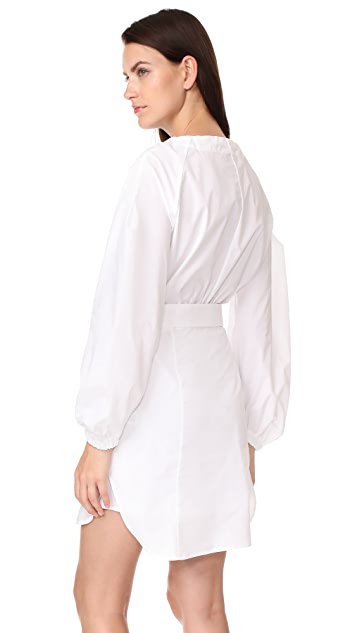 Rachel Comey Undone Two Way Dress