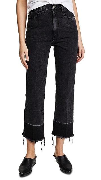 Rachel Comey Slim Legion 裤子