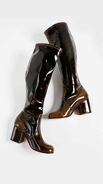 Rachel Comey Braes Knee High Boots