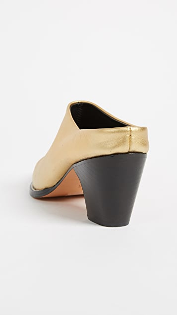 Rachel Comey Sonora Pointed Mules