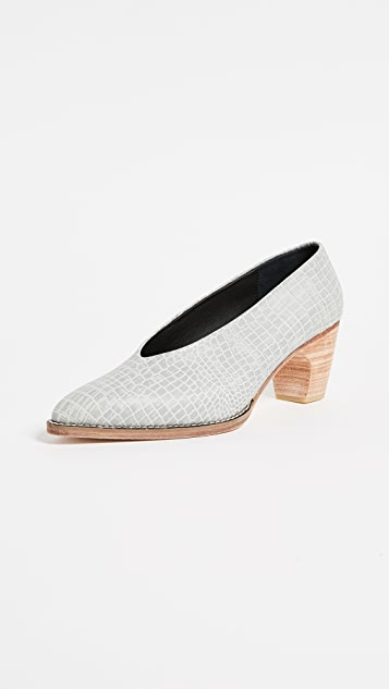 Rachel Comey Curie Choke Up Pumps