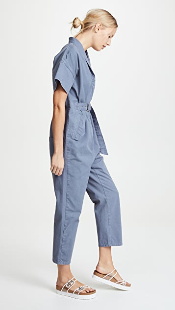 Rachel Comey Pitch Jumpsuit
