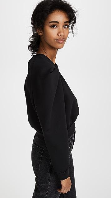 Rachel Comey Crescent Sweatshirt