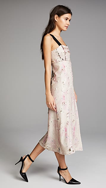 Rachel Comey Slacken Dress