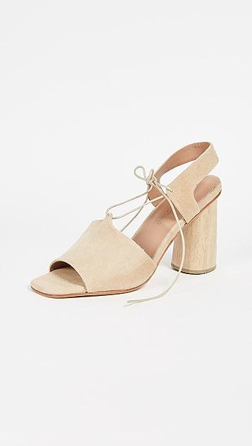 Rachel Comey Melrose Sandals - Sand