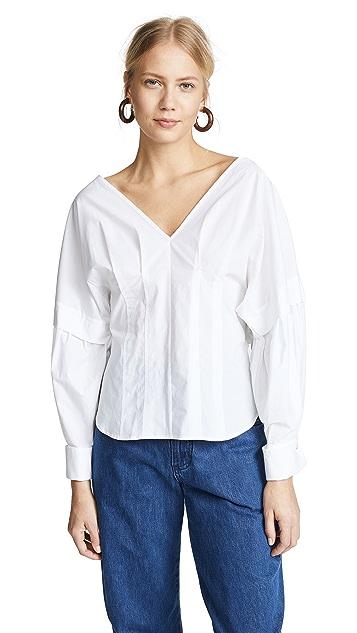 Rachel Comey Revise Shirt
