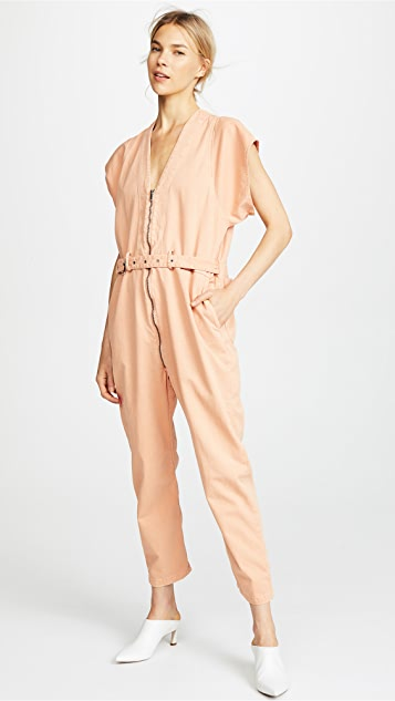 e522c4cbc47 Rachel Comey Level Jumpsuit ...