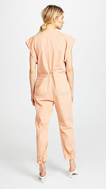 Rachel Comey Level Jumpsuit