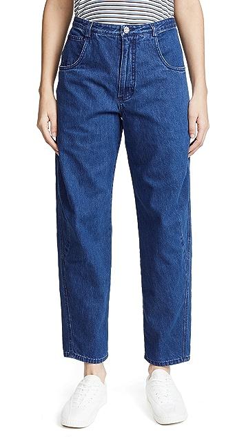 Rachel Comey Settle Jeans