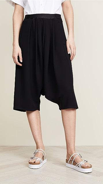 Rachel Comey Scatter Shorts