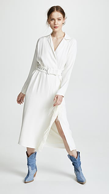 Rachel Comey Sunder Dress