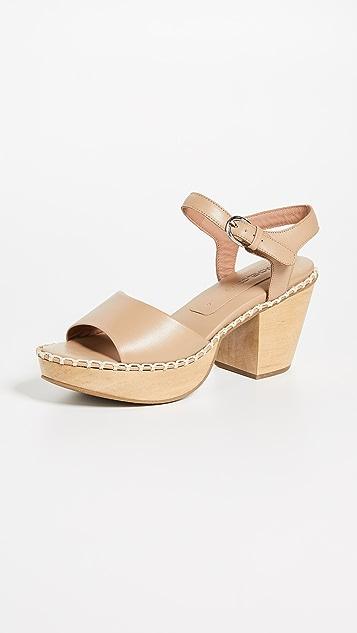 Rachel Comey Avid Clog Sandals