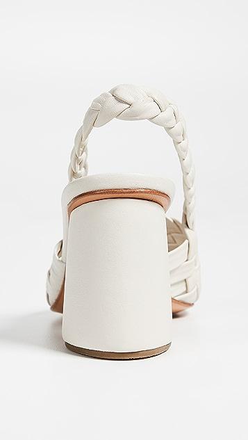 Rachel Comey Zion Slingback Sandals