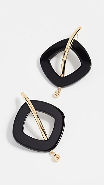 Rachel Comey Realm Earrings