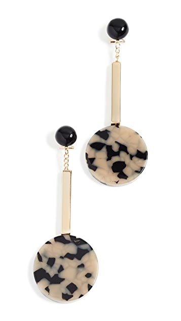 Rachel Comey Jo Earrings