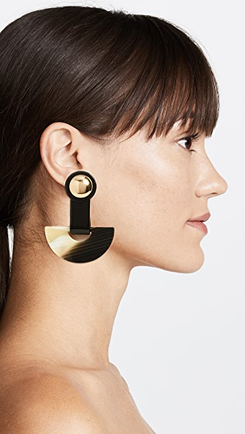Rachel Comey Zora Earrings