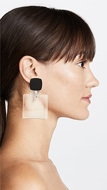 Rachel Comey Delphi Earrings