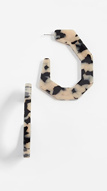 Rachel Comey Factor Earrings