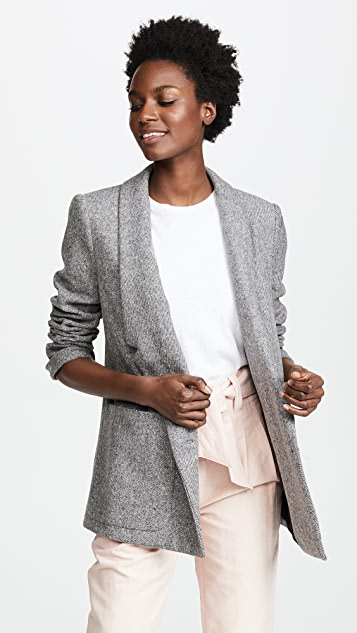 Loveless Blazer by Rachel Comey