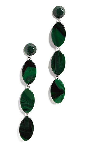 Rachel Comey Bond Earrings