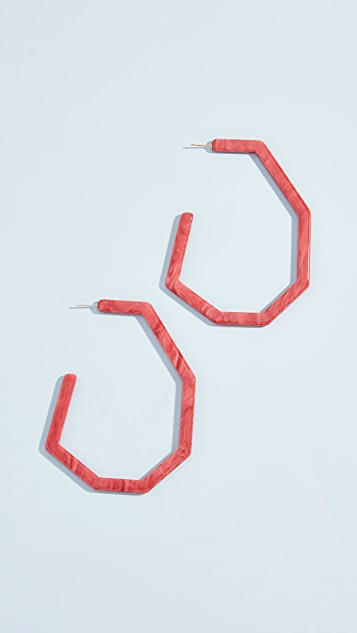 Rachel Comey Emory Earrings