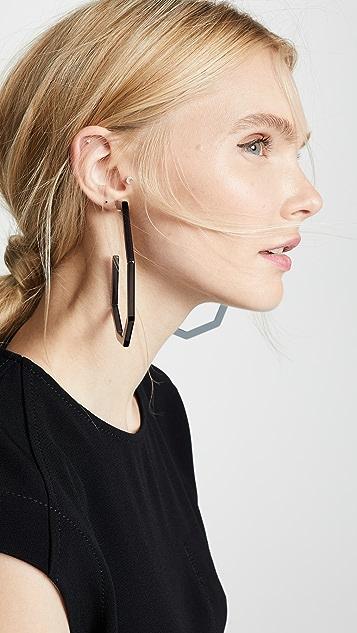 Rachel Comey Emory 耳环