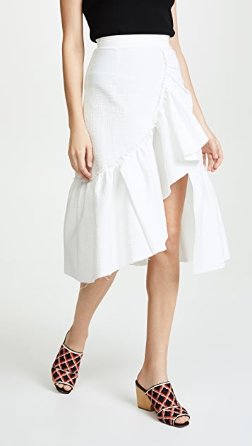 Bonnie Skirt by Rachel Comey