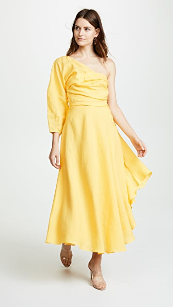 Rachel Comey Tipple Dress