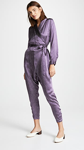 Rachel Comey Forward Jumpsuit