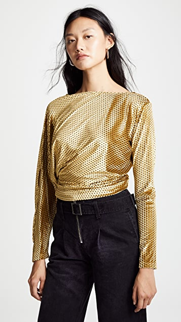 Rachel Comey Haven Top