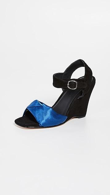 Rachel Comey Trance Wedge Sandals