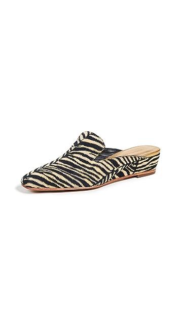 Rachel Comey Wald 坡跟穆勒鞋