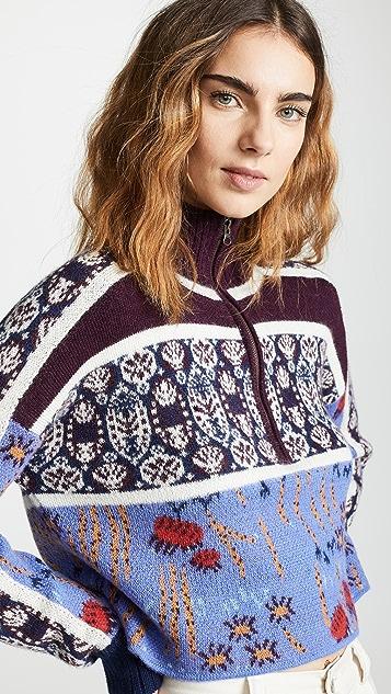 Rachel Comey Intermission Pullover