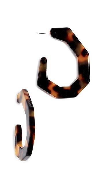 Rachel Comey Baby Factor Earrings