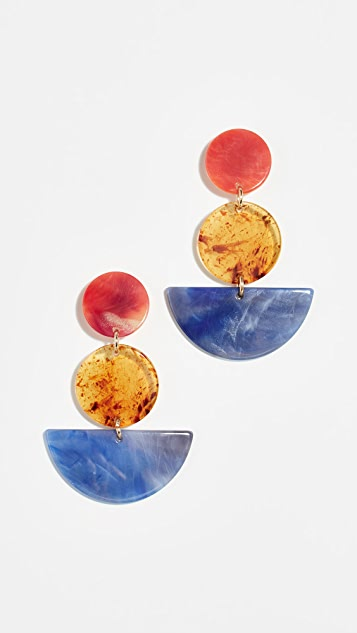 Rachel Comey Neale Earrings