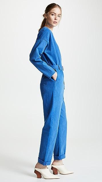 Rachel Comey Glitch Jumpsuit