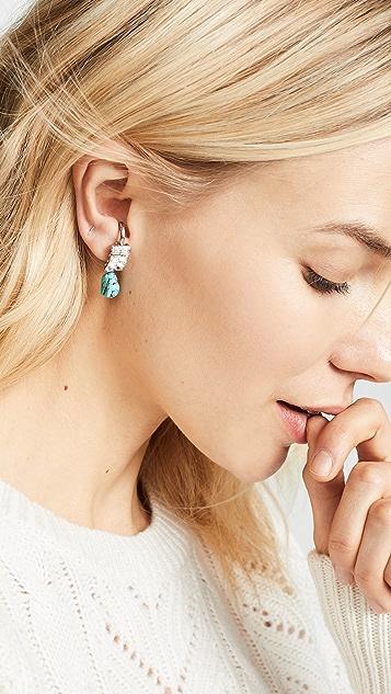 Rachel Comey Mucha Earrings
