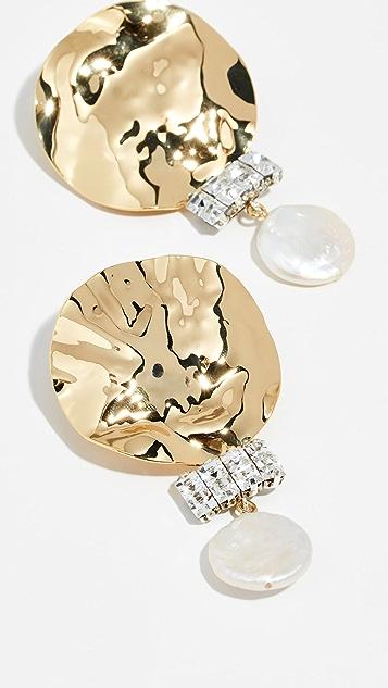 Rachel Comey Ambient Earrings