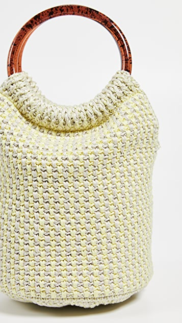 Rachel Comey Praia Bucket Bag