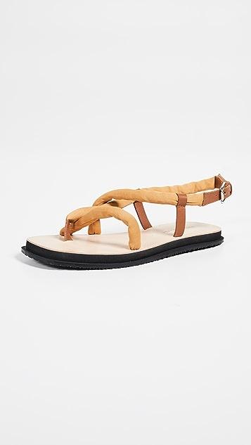 Rachel Comey Larz Sandals