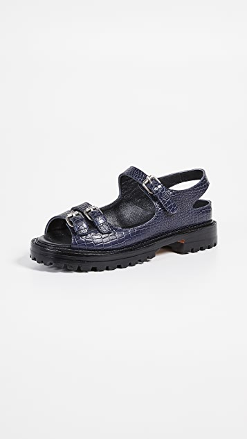 Rachel Comey Adams Sandals