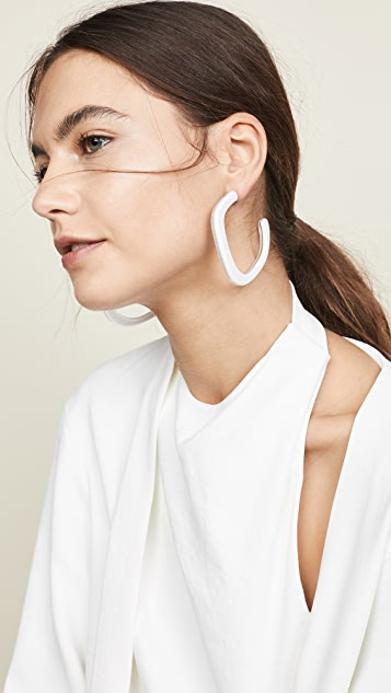 Rachel Comey Chilla Earrings