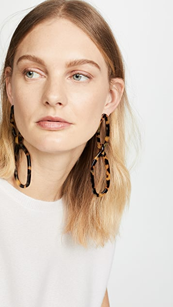 Rachel Comey Elm Earrings