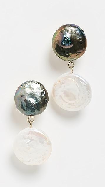 Rachel Comey Fresque Earrings
