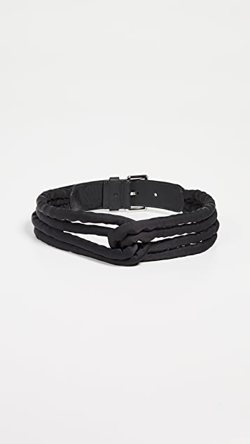Rachel Comey Twist Belt