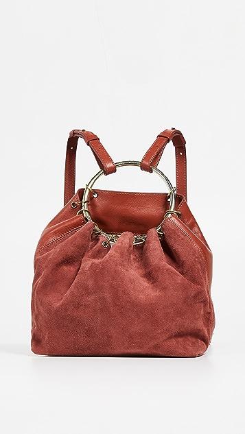 Rachel Comey Mini Cash Backpack