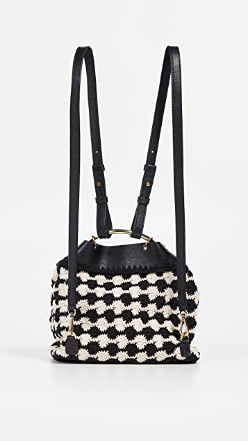 Rachel Comey Mini Cash Backpack