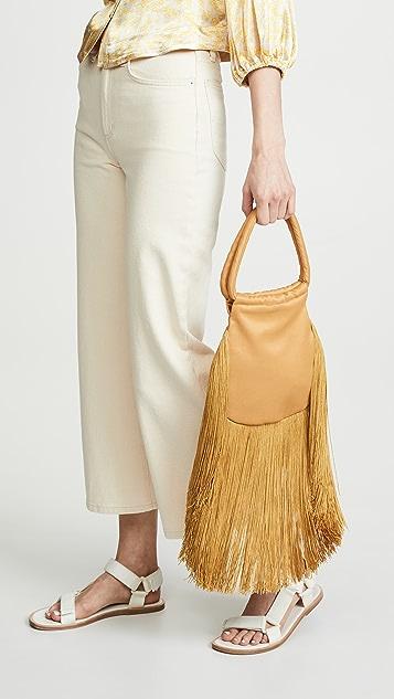 Rachel Comey Shaggy Fringe Bag