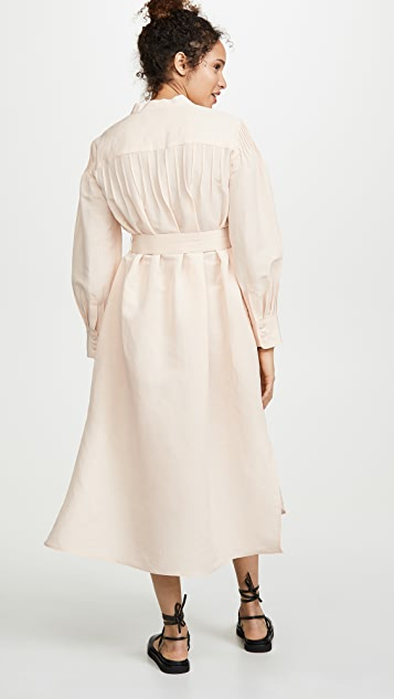 Rachel Comey Платье Allium